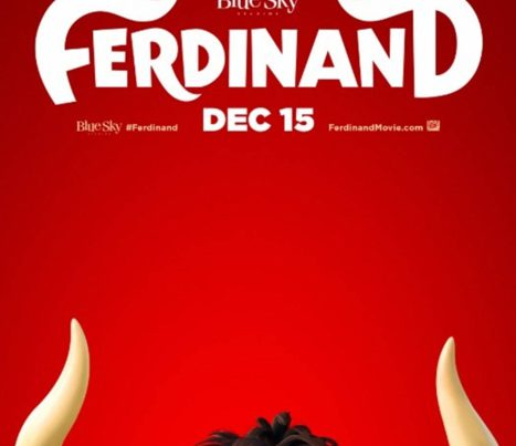 Ferdinand Film